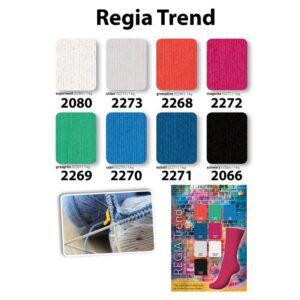 Regia Trend