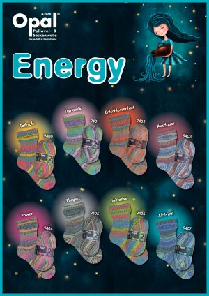 Opal Energy