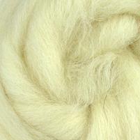 Naturel wool top