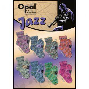 Opal Jazz 4-draads