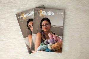 tinyStudio Magazine